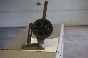 Hyd. Power steering Pump