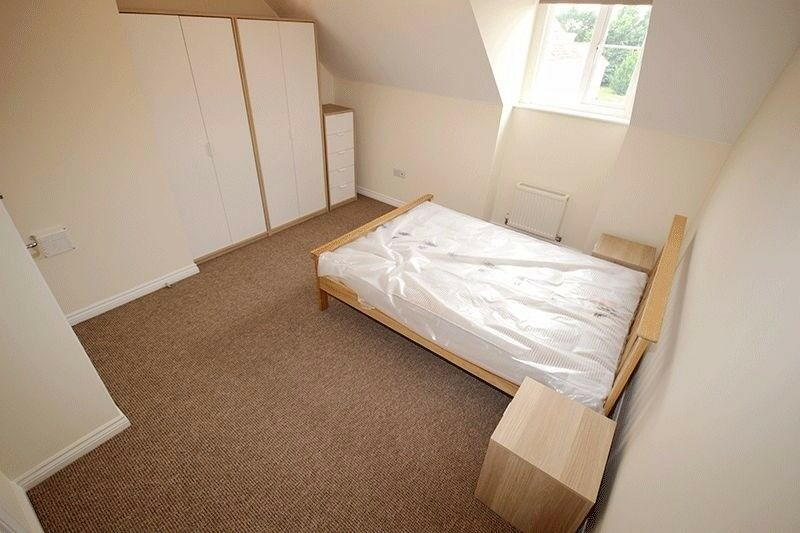 Double En-Suite Room - All Bills and Wifi Included!!
