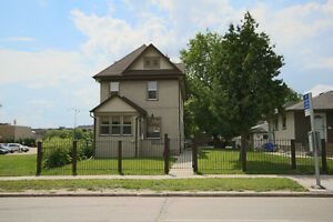 Great St. Boniface Home