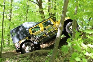 Off road Hummer Tour Business for sale
