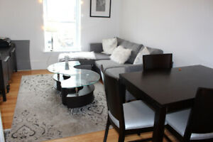 Summer sublet close to Queen's and downtown (May-August)