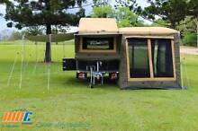 MDC JACKSON FF NEW GLOSS PAINT OFFROAD CAMPER EXTREME Campbellfield Hume Area Preview