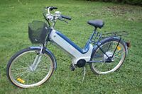 Velo Electrique - Electric Bike