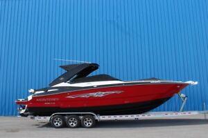 2014 Monterey 328 SS
