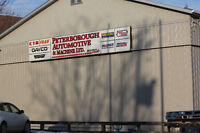 Auto Parts Delivery Drivers needed for Peterborough Automotive
