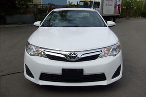 2014 Toyota Camry LE,4 Cyl, Blue Tooth, Backup Camera