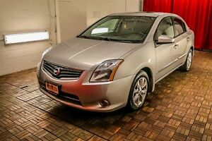 2012 Nissan Sentra LUXURY PACKAGE! ALLOYS! SUNROOF! HEATED SEATS Kingston Kingston Area image 3
