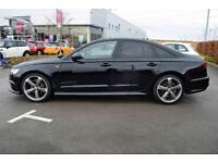 2014 AUDI A6 Audi A6 2.0 TDI Ultra Black Edition 4dr