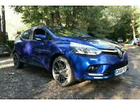 2018 Renault Clio 0.9 TCE 75 Iconic 5dr HATCHBACK Petrol Manual