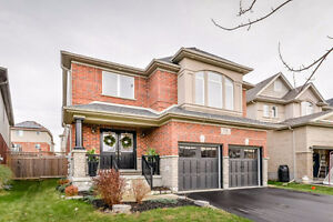 BEAUTIFUL GUELPH HOME! Kitchener / Waterloo Kitchener Area image 2