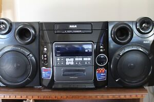 Stereo -