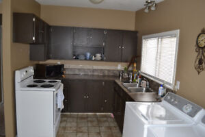 Cozy 2BDRM suite for rent Nov 1st Smokers Welcome!!