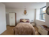 * EN-SUITE* NEW DEVELOPMENT * WORKING / STUDENTS * LOW BOND *