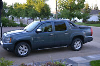 2008 Chevrolet Avalanche Z71 $18,500.00 or Trade