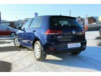 2020 Volkswagen Golf 1.6 TDI S (s/s) 5dr Hatchback Diesel Manual
