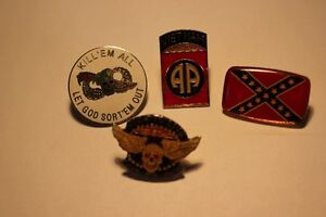 Vietnam, Harley Davidson, Rebel  Lapel PINS(VIEW OTHER ADS) Kitchener / Waterloo Kitchener Area image 6