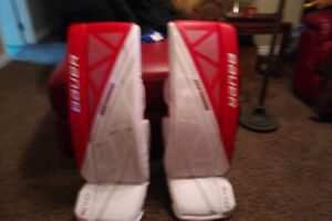Goalie Pad Bauer   Kijiji in Alberta  - Buy, Sell & Save with