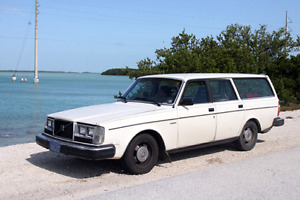 Wanted - Volvo 240 Parts