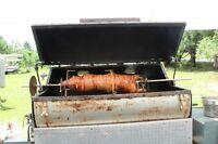 Pig Roasts & More