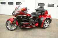 Gold Wing Trikes and More