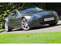 2007 Aston Martin Vantage 4.3 V8 2dr