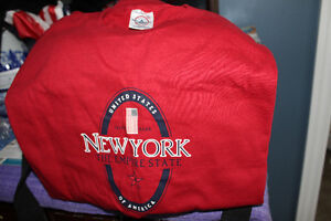 New 2XL  NYC T Shirt bought in NYC