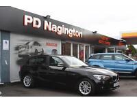 2013 BMW 1 SERIES 118d SE