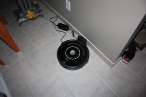 IRobot Roomba for Sale