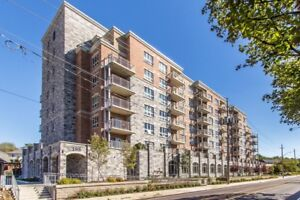 The luxury condo for sale in downtown Galt