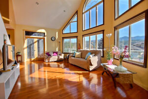 Kamloops Rivershore Golf Course house for sale 250-819-0901