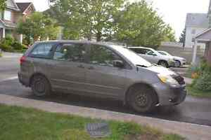 2004 Toyota Sienna (Etested) $3100 FIRM