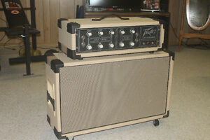'CUSTOM PEAVEY STANDARD'  ATTENTION COLLECTORS