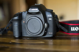 Excellent Condition Canon 5D mark ii