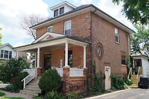 All Brick 2 Story Home on Stanley Ave!