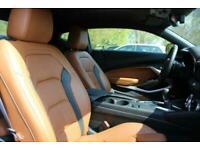 2017 Chevrolet Camaro V8 Coupe Petrol Manual
