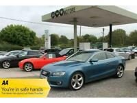 2009 Audi A5 TDI SPORT Electric windows Climate Control Heated seats Auto lights