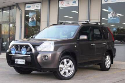 FROM $67 P/Week ON FINANCE* 2008 Nissan X-trail Wagon Blacktown Blacktown Area Preview