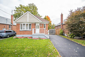 Open House 69 Chadburn Street Oshawa Nov 17 & 18  2-4 pm,