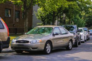 Ford Taurus 2005 244000 KM 750$