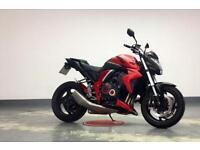 Honda CB1000RR Naked