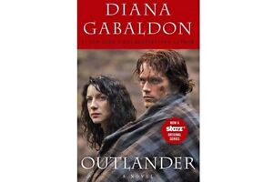 ticket to Diana Gabaldon at the Capitol Theatre Apr 29 -SOLD PPU