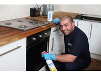 Affordable Oven Cleaning Service in Warrington