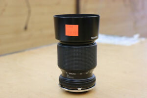 **CLOSE UP** Tamron 70-210mm 58A Camera Lens (#5748)