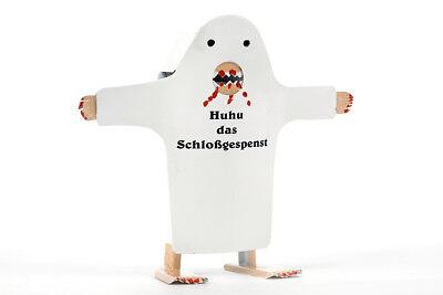Lot 180703 Tucher Blech Original (Tucher u. Walther) TU 002 Schloßgespenst