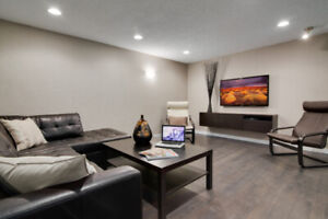Southern desert lifestyle, Minutes to Downtown Calgary!