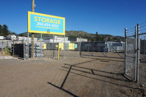 Managers Special: 50% Off 3 Months on 7 x 13 storage units