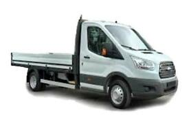 New Ford Transit Single Cab Dropside L3 *From £255 + VAT P/M*