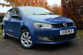 Volkswagen Polo 1.2 ( 60ps ) 2010 Match