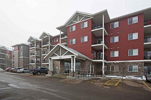 One Bedroom And Den Condo With Two Titled Parking Spaces
