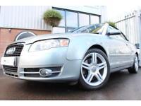2006 56 AUDI A4 2.0 T FSI SPORT 2D 197 BHP